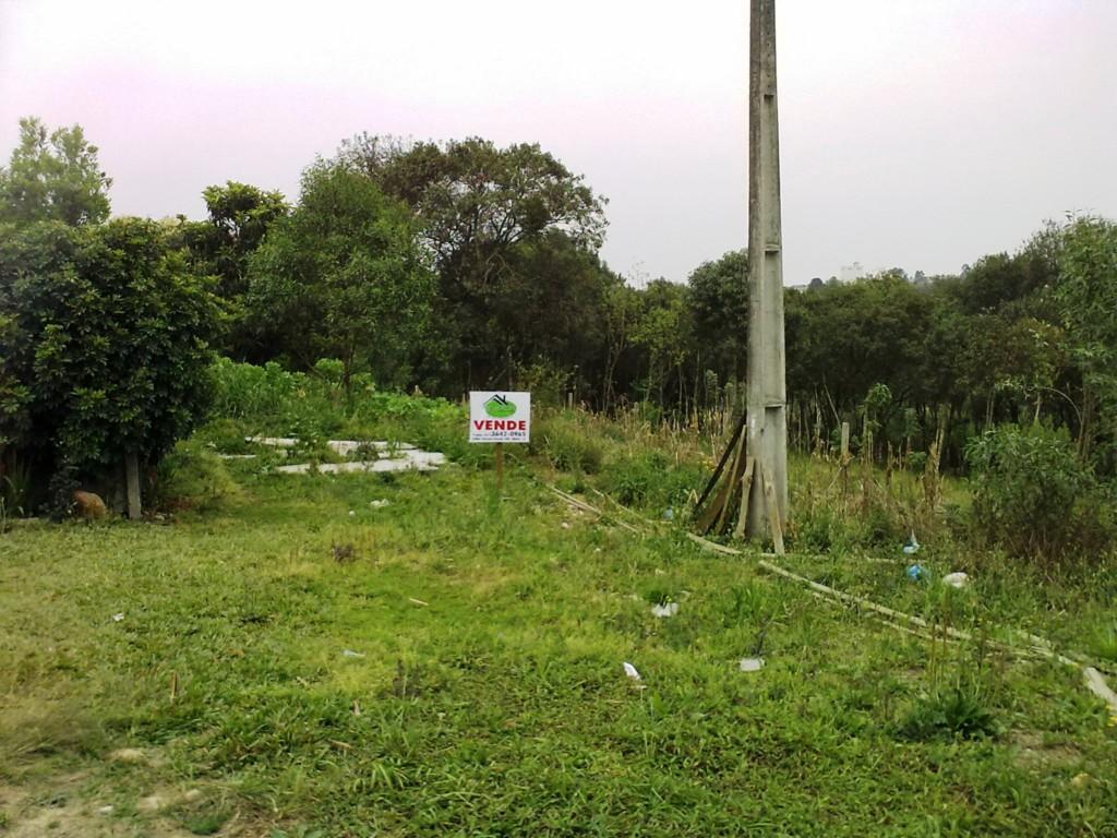 Terreno para venda no Vila Nova em Mafra com 0m² por R$ 0,01