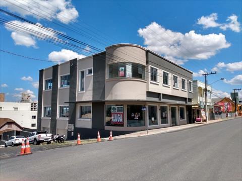 Sala para locacao no Centro em Mafra com 67,68m² por R$ 2.400,00