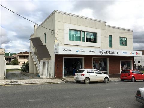 Apartamento para locacao no Centro em Rio Negro com 190m² por R$ 2.160,00