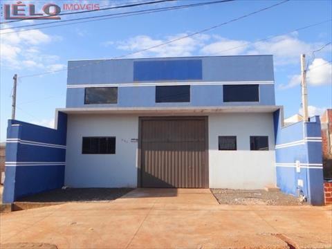 Barracão para venda no Jardim Andrade em Maringa com 240m² por R$ 600.000,00
