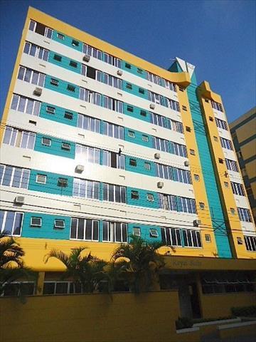 Apartamento para locacao no Zona 07 em Maringa com 55m² por R$ 480,00