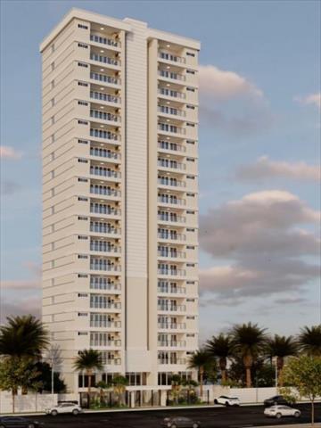 Edifício no Zona 07 em Maringa com 232,22m²