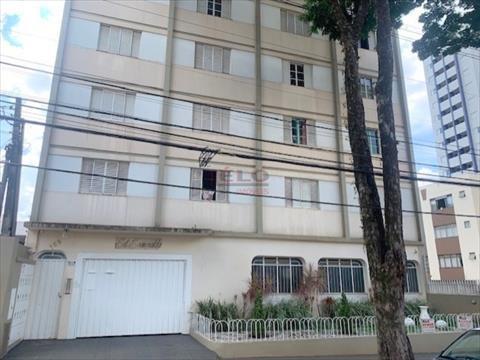Apartamento para venda no Zona 07 em Maringa com 117m² por R$ 200.000,00