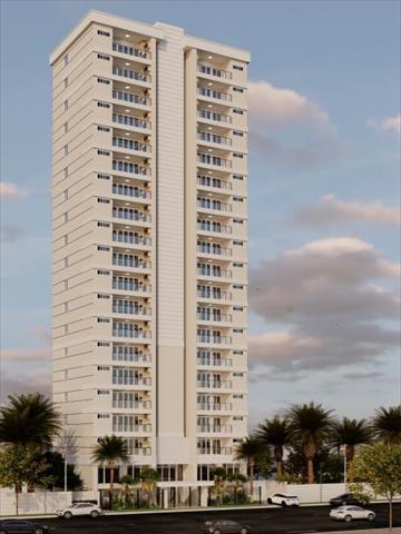 Apartamento para venda no Zona 07 em Maringa com 232m² por R$ 993.000,00