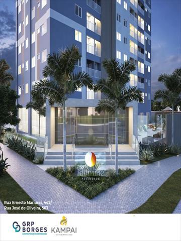 Edifício no Jardim Aclimacao em Maringa com 91,67m²