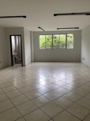 Sala_cj Comercial para locacao no Zona 06 em Maringa com 50m² por R$ 1.100,00