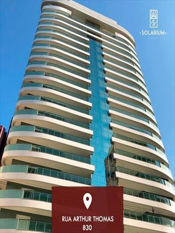 Edifício no Zona 01 em Maringa com 343,64m²