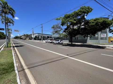 Sala_cj Comercial para locacao no Parque Residencial Cidade Nova em Maringa com 371m² por R$ 7.500,00