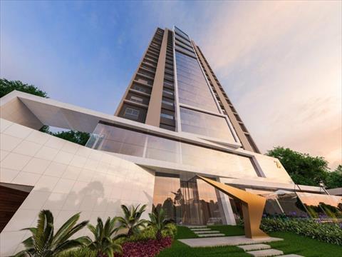Edifício no Zona 02 em Maringa com 172,00m²