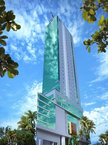 Edifício no Centro em Balneario Camboriu com 0,00m²