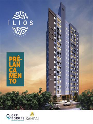 Apartamento para venda no Zona 08 em Maringa com 96m² por R$ 255.000,00