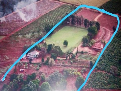 Chácara para venda no Rural em Iguatemi com 38.700m² por R$ 2.200.000,00
