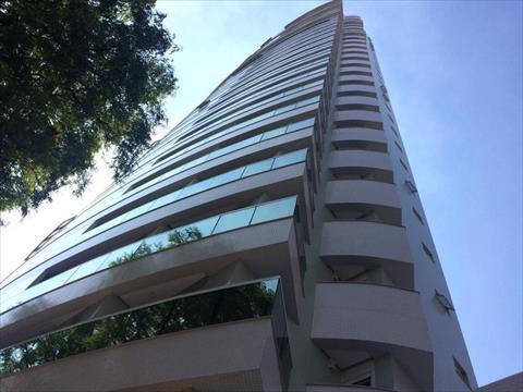 Apartamento para venda no Zona 07 em Maringa com 225m² por R$ 1.100.000,00