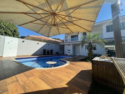 Casa Residencial para venda no Jardim Alvorada em Maringa com 314m² por R$ 1.340.000,00