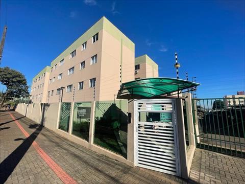 Apartamento para venda no Parque Residencial Cidade Nova em Maringa com 74m² por R$ 142.000,00