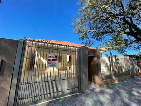 Casa Residencial para venda no Parque Palmeiras em Maringa com 126m² por R$ 489.000,00