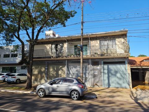 Sobrado para venda no Zona 08 em Maringa com 410m² por R$ 1.950.000,00