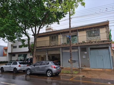 Predio para venda no Zona 08 em Maringa com 410m² por R$ 1.950.000,00
