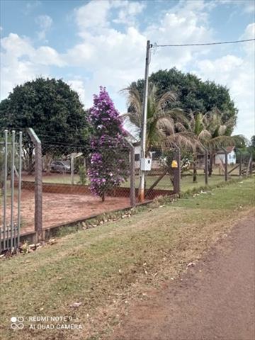 Chácara para venda no Jd Bela Vista em Iguaracu com 2.500m² por R$ 330.000,00