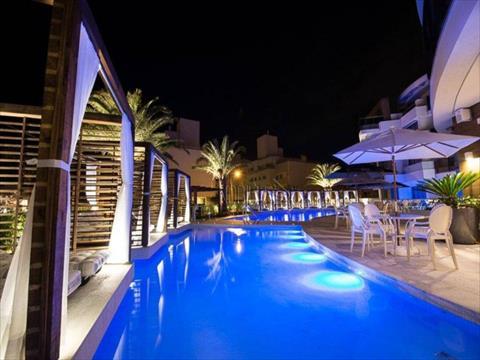 Apartamento para venda no Jurere em Florianopolis com 290m² por R$ 3.226.000,00