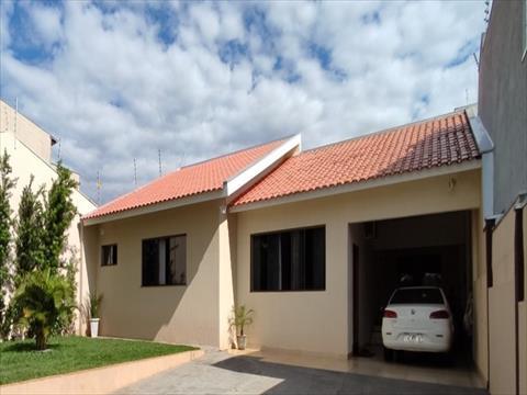 Casa Residencial para venda no Jardim Liberdade III em Maringa com 186m² por R$ 550.000,00